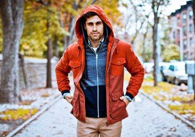 Shop Fall Essentials: Jackets & Coats
