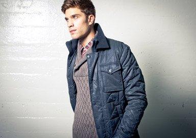 Shop New Looks from Antony Morato