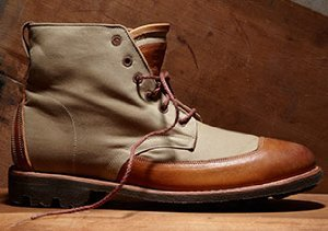 Boot Camp: Military Styles