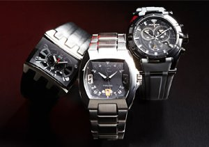 Police Men's Watches