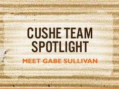 Meet Gabe Sullivan