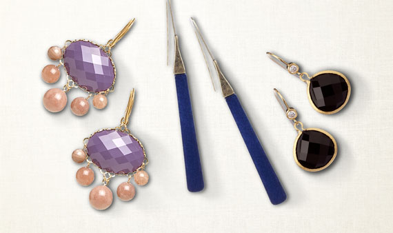 Fall Focus: Bold Earrings - Visit Event