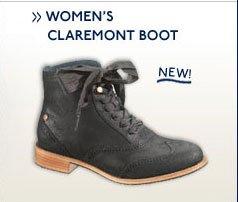 Women's Claremont Boot