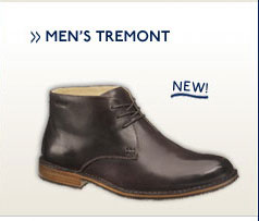 Men's Tremont