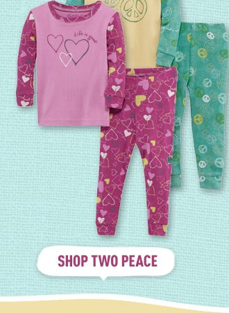 Shop Baby Two Peace Outfits