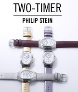 Two-Timer. Philip Stein.