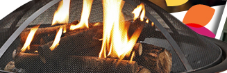 Fire Pits - Shop Now