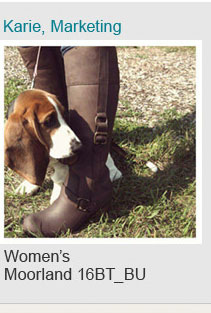 Women's Moorland