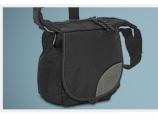 Shop Overland Equipment Donner Shoulder Bag