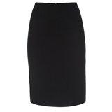 Paul Smith Skirts - Black Crepe Pencil Skirt