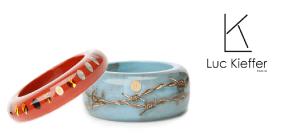 LUC KIEFFER - Jewelry