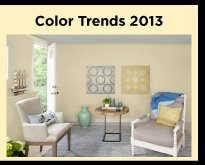 Color Trends 2013