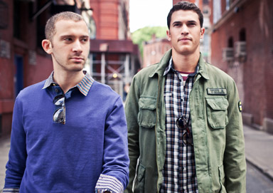 Shop Fresh Fall Looks with Timeflies
