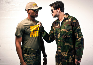 Shop Gear Authority: Camo for Halloween