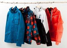 Orage Men's Skiwear