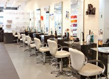 Platinum Salon
