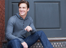 Layer Love Men's Knits for Fall