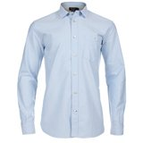 Paul Smith Shirts - Sky Blue Oxford Shirt
