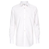 Paul Smith Shirts - White Cotton Shirt