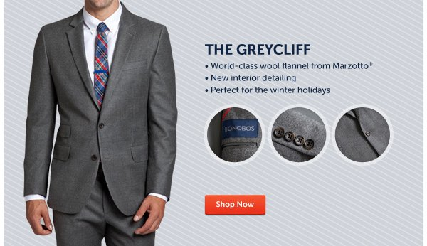 The Greycliff