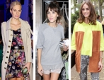 WHAT THEY WORE: London Fashion Week