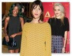 WHAT THEY WORE: Paris Fashion Week