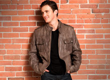 Go-Everywhere Coats Men's Moto Jackets & More