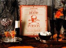 Haunt Your Home Halloween Décor