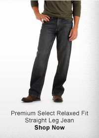 PREMIUM SELECT RELAXED FIT STRAIGHT LEG JEAN SHOP NOW