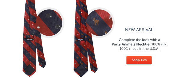 Election Ties