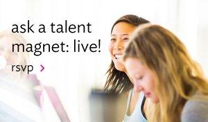 ask a talent magnet live