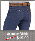 wrangler rigids