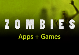 Zombies! - Apps + Games