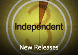 Independent New Releases