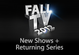 Fall TV - New Shows + Returning Series