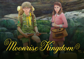 Moonrise Kingdom - Now Available to Rent