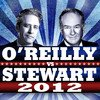 O'Reilly vs. Stewart 2012
