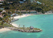 Blue Waters and The Cove Suites – Antigua