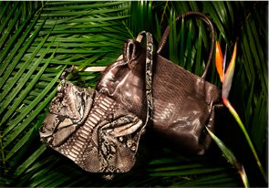 Carlos Falchi Handbags 2