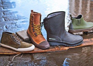 Shop Tretorn Boots
