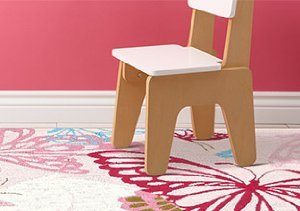 Just for Kids: The Rug Market