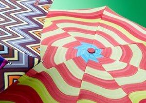 Missoni Umbrellas