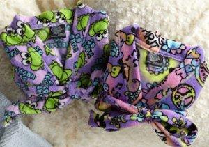 Fancy Girlz Plush Sleepwear