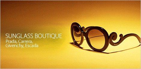 Sunglass Boutique