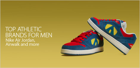 Top Athletic Brands for Men