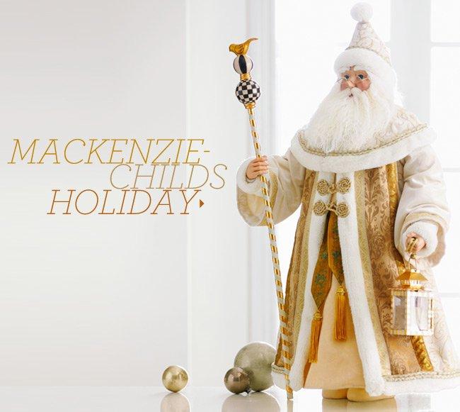 Home: Mackenzie Childs