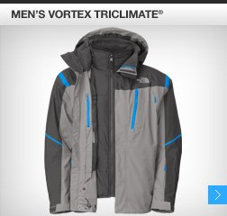MEN'S VORTEX TRICLIMATE