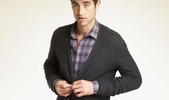 Designer Sweaters   - Visit Event