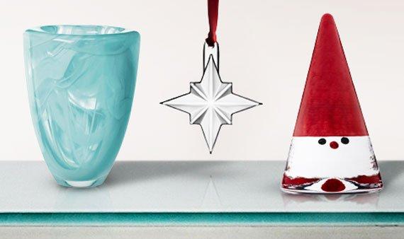 Kosta Boda Glass Art - Visit Event