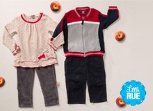 Petit Lem Apparel for Kids & Babies